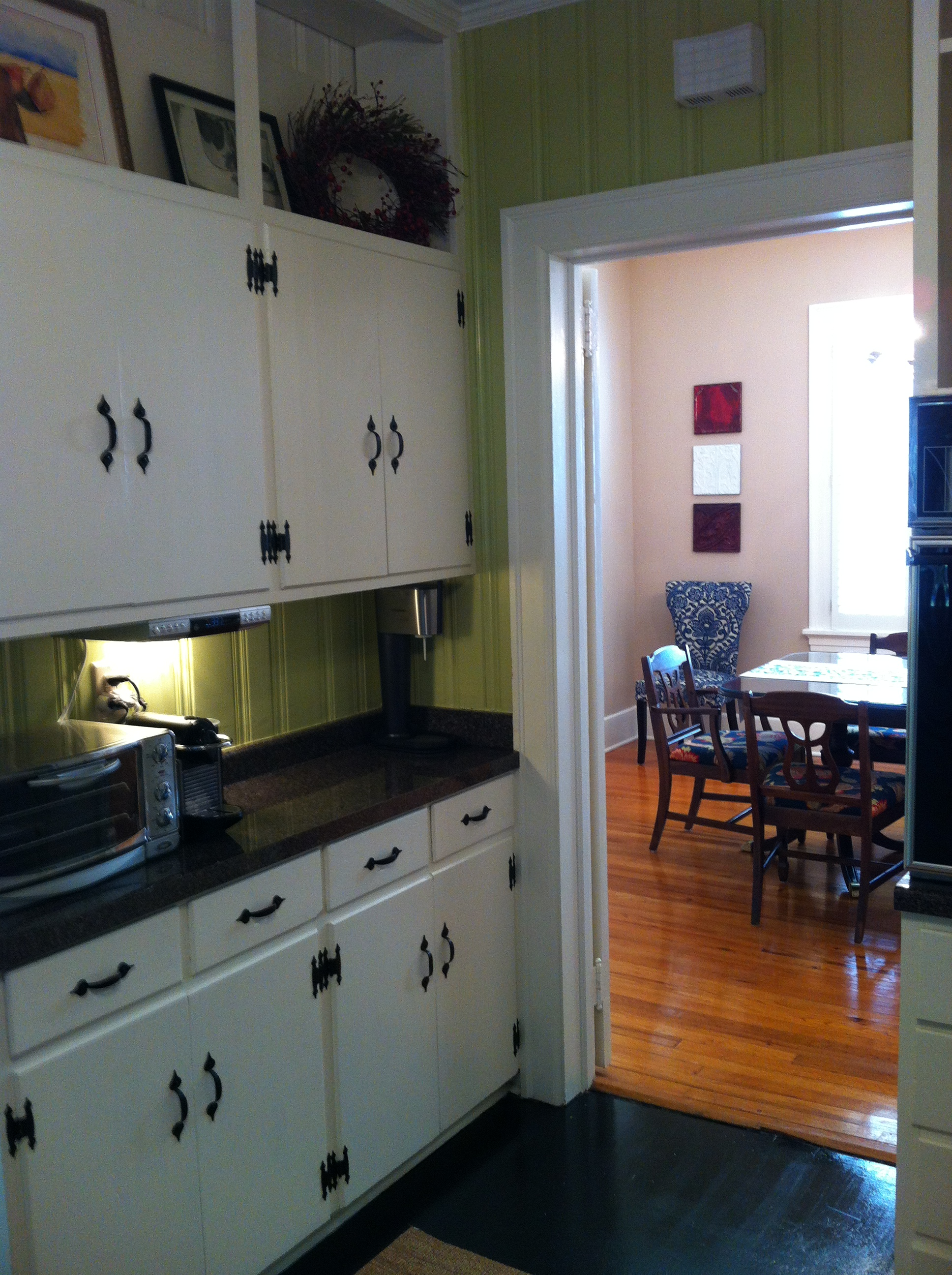 Need an inexpensive flooring solution paint functional for Inexpensive flooring solutions